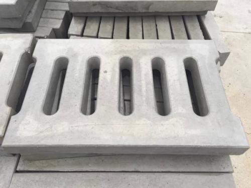 不锈钢侧缝排水沟盖板